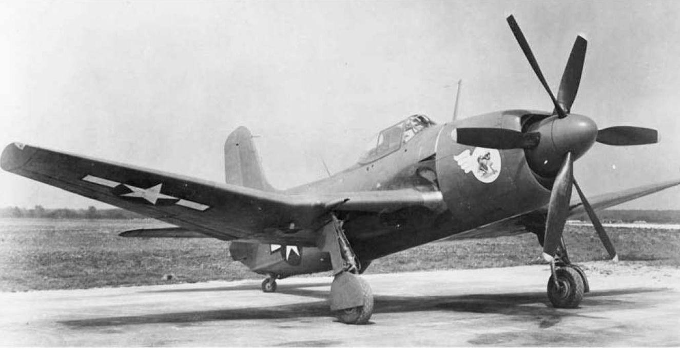 Curtiss XBTCXBT2C
